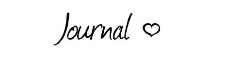 journal_beautiful_free_hand_drawn_fonts