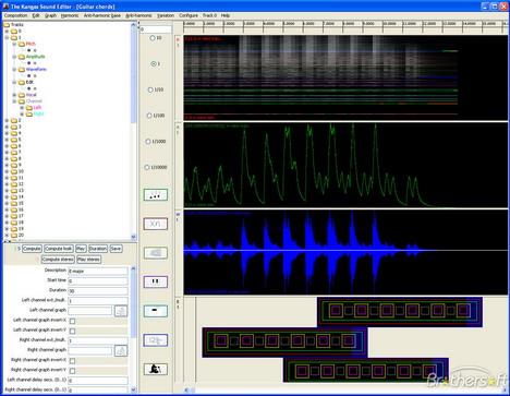 kangas_sound_editor_best_free_digital_audio_editors