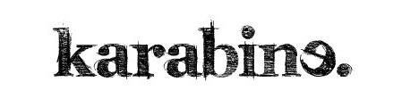 karabine_popular_free_hand_drawn_fonts
