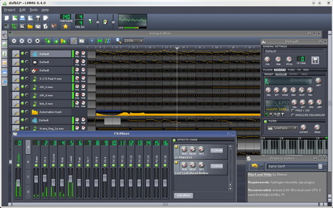 lmms_best_free_digital_audio_editors