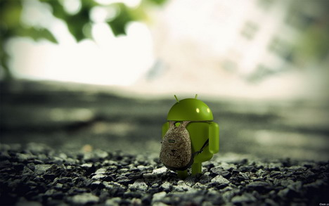 lonely_android_wallpaper
