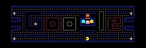 pac_man_google_best_html5_online_games