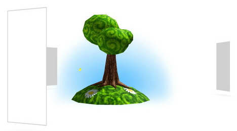 park_seasons_best_3d_flash_websites