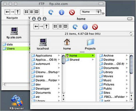 rbrowser_best_free_ftp_client