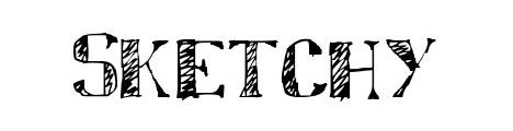 sketchy_popular_free_hand_drawn_fonts