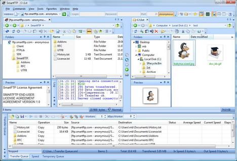 smart_ftp_best_free_ftp_client