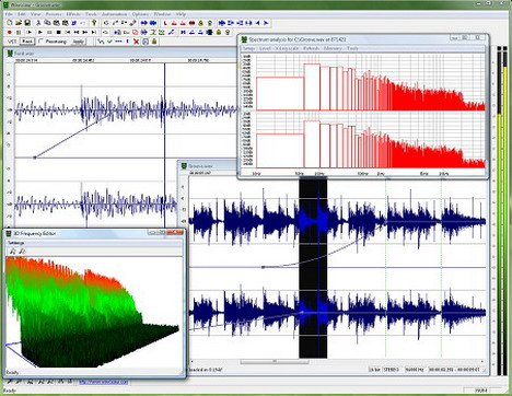 wavosaur_best_free_digital_audio_editors