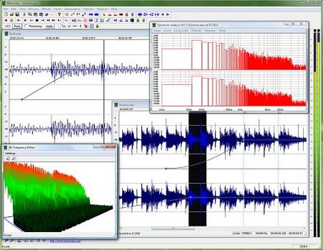 wavosaur_best_free_digital_audio_editors