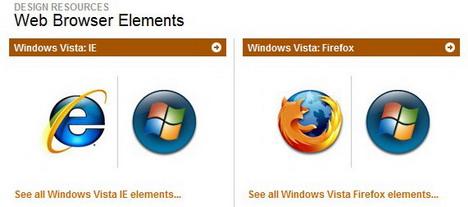 web_browser_elements_best_web_design_starter_kits