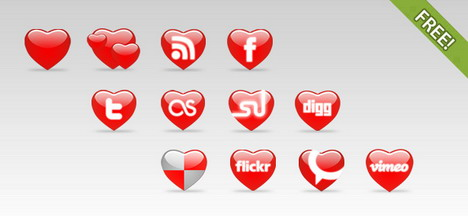 12_st_valentine_s_day_icons