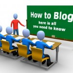 18 Infographics about Blogging and Blogosphere Every Bloggers Must Know