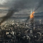 40 Astounding End of the World and Doomsday Inspired Artworks