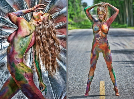art_body_painting_mila_avani_amazingly_beautiful_body_painting_photos