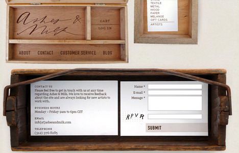 ashes_and_milk_beautiful_contact_form_page_designs