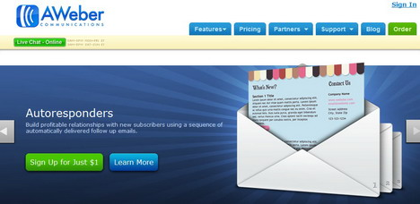 aweber_best_email_newsletter_markerting_tools