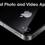 30+ Popular Photo and Video Apps for iPhone, iPod Touch and iPad