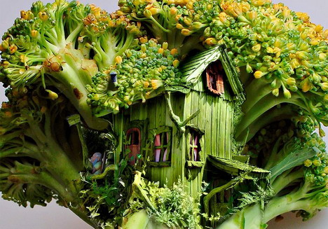 broccoli_house_funny_creative_photo_manipulation_artworks