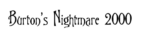 burton_s_nightmare_2000_movie_inspired_font