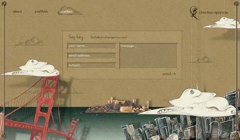 christian_sparrow_beautiful_contact_form_page_designs
