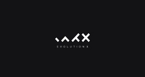 evolution_x_creative_and_beautiful_logo_designs