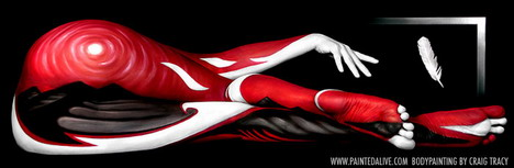 feather_wind_amazingly_beautiful_body_painting_photos