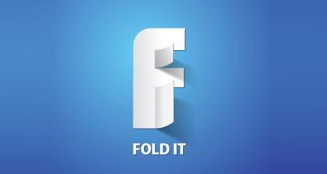 fold_it_creative_and_beautiful_logo_designs