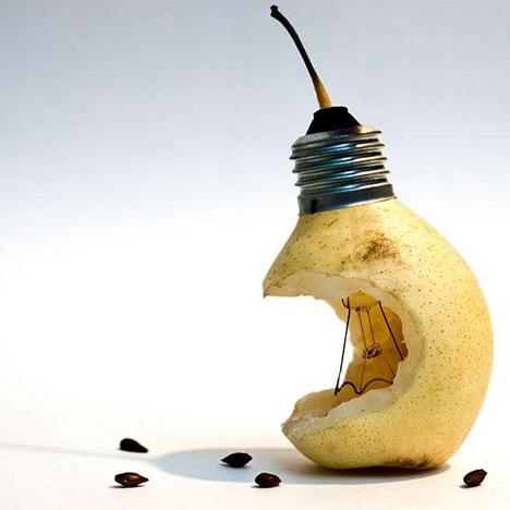 fruit_light_bulb_funny_creative_photo_manipulation_artworks