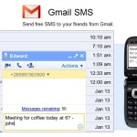 How to Send Free SMS Text Messages from Google Gmail Chat