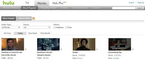 hulu_movies_best_websites_to_watch_free_movies_online_without_downloading