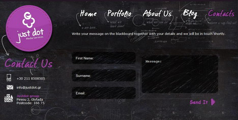 justdot_beautiful_contact_form_page_designs