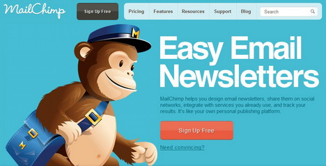 mailchimp_best_email_newsletter_markerting_tools
