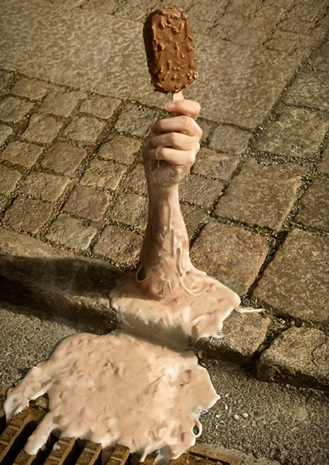 melting_point_funny_creative_photo_manipulation_artworks