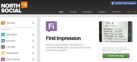 north_social_first_impression_best_apps_to_customize_facebook_pages
