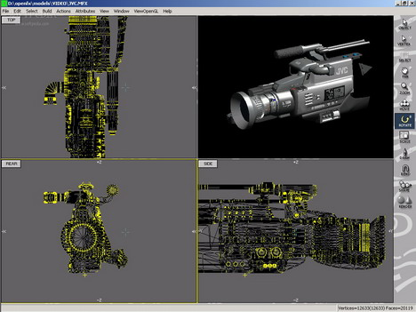 openfx_best_free_3d_modeling_applications