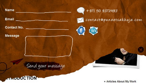 puneet_sakhuja_beautiful_contact_form_page_designs