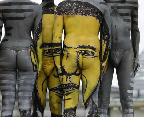 the_portrait_of_us_president_barack_obama_body_painting_photos