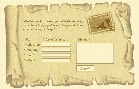 trendy_web_design_beautiful_contact_form_page_designs