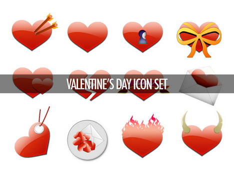 valentine_s_day_icon_set