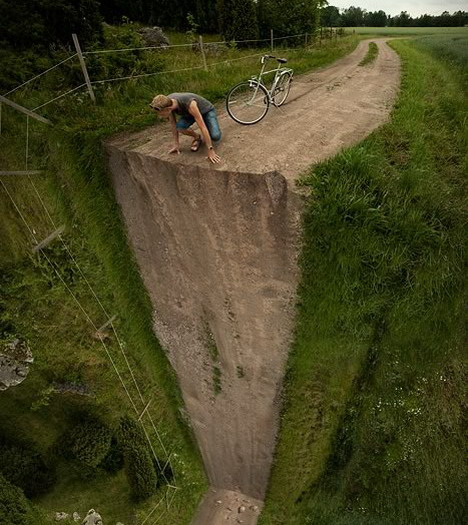vertical_turn_funny_creative_photo_manipulation_artworks