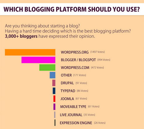 which_blogging_platform_should_you_use_best_blogging_and_blogosphere_infographics