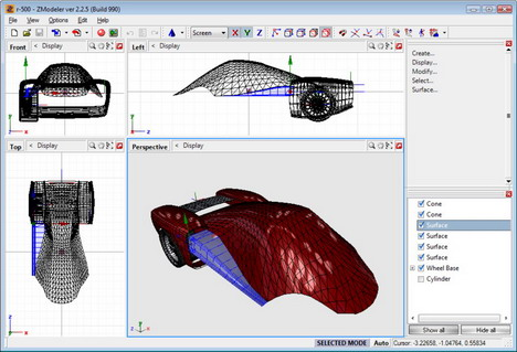 zmodeler_best_free_3d_modeling_applications