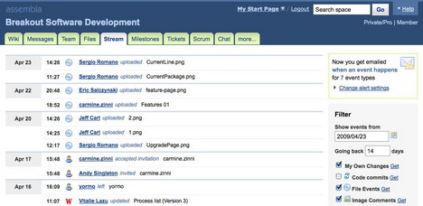 assembla_best_online_project_management_and_collaboration_software