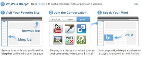 blerp_best_web_annotation_tools
