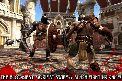 blood_and_glory_top_85_most_popular_free_iphone_games