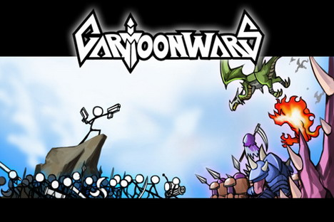 cartoon_wars_lite_top_85_most_popular_free_iphone_games