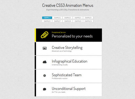 creative_css3_animation_menus_best_css3_animation_demos