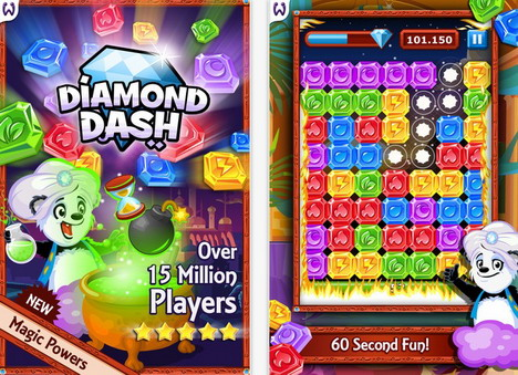 diamond_dash_top_85_most_popular_free_iphone_games