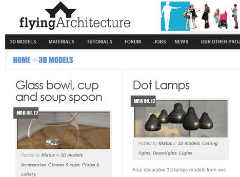 flying_architecture_best_websites_to_download_free_3d_models