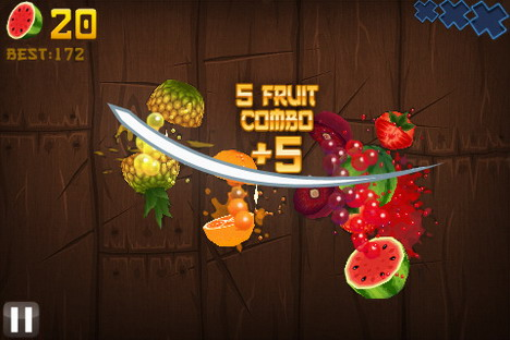 fruit_ninja_lite_top_85_most_popular_free_iphone_games