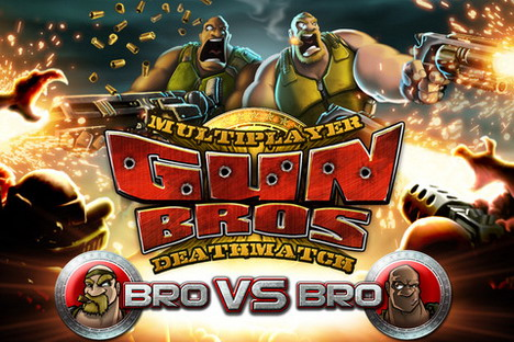 gun_bros_top_85_most_popular_free_iphone_games